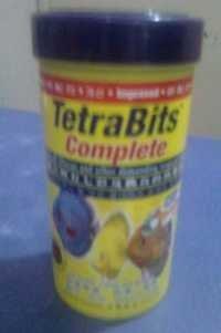 Tetrabits 30gm, 75 gm