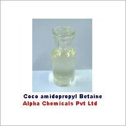 cocamido propyl betaine