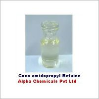 cocamido propyl betaine