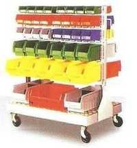 Shop Floor Trolley