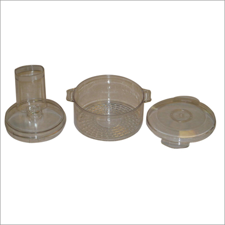 Home Appliance Plastic Components