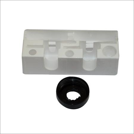 Plastic Parts of Home Appliances