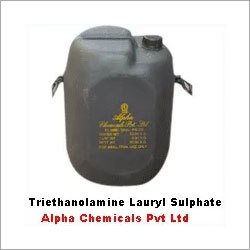 Triethanolamine Lauryl Sulphate