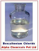 benzalkonium chloride 50 solution