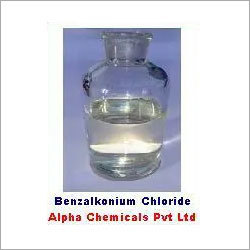 benzalkonium chloride antiseptic