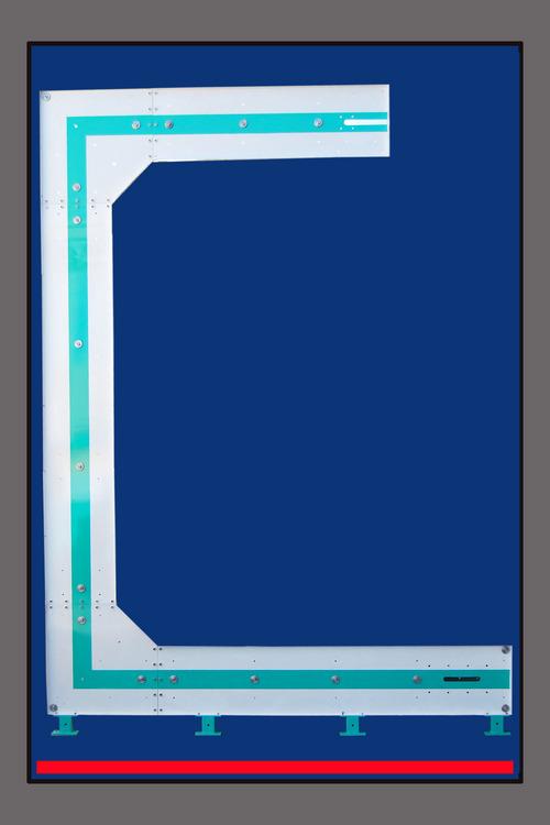 Industrial C Type Elevator