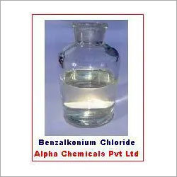 Biocide in water treatment