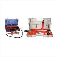 Portable Hydraulic Equipment
