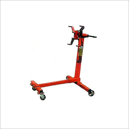 Hydraulic Garage Equipment