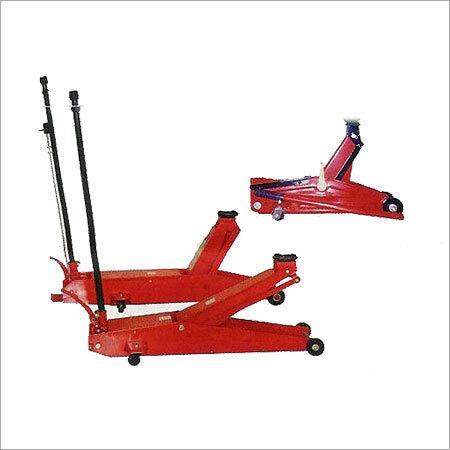 Vanjax Hydraulic Trolley Jacks