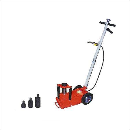 Vanjax Air Hydraulic Jacks