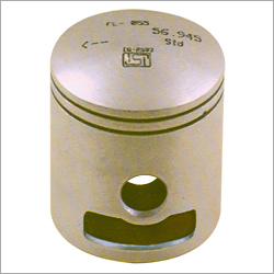Bajaj Auto 3 Wheeler Piston