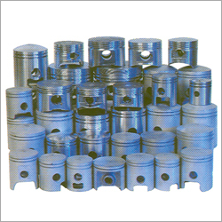 Automobile Forged Pistons