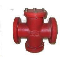 High Pressure Gas Filter