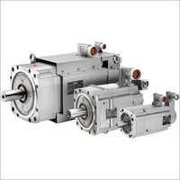 LS-Mecapion Servo motor SF50A (5 KW )