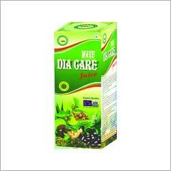 DIA Care Juice