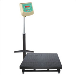 Heavy Duty Electronic Platform Scale