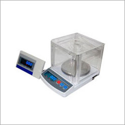 Portable Lab Scale