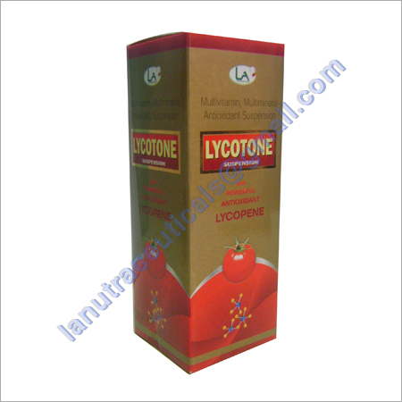 Lycotone Suspension