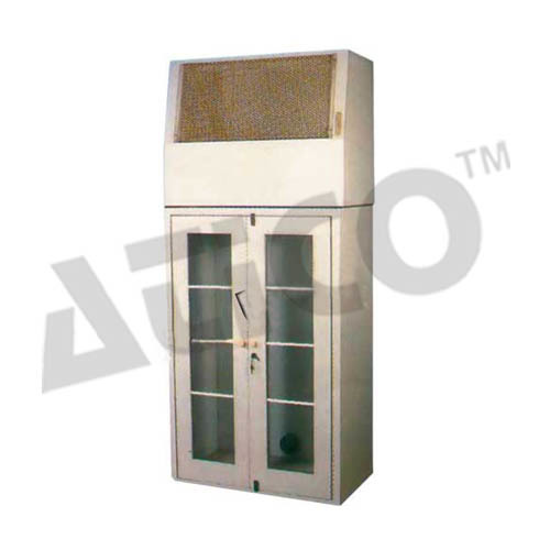 Material Storage Cabinet