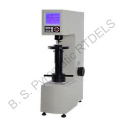 Rockwell Hardness Tester Digital With PC Interface
