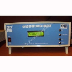 10 Channel Data Logger