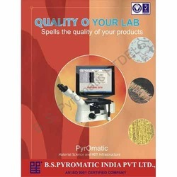 Metallography Catalog