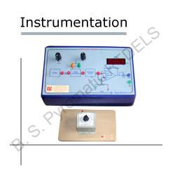 Capacitance Measurment Trainer