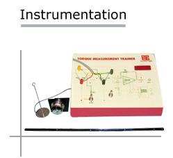 Torque Measurement Trainer