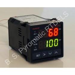 Temperature Controller Cum Indicator