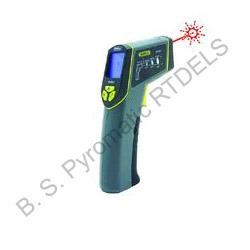 Tool Tip Temperature Measuring System