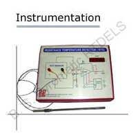 Resistance Measurment Module PT100
