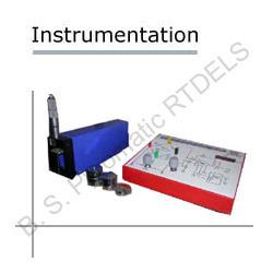 Instrumentation and Measurement Infra