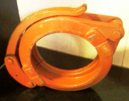 Sany Lever Clamp