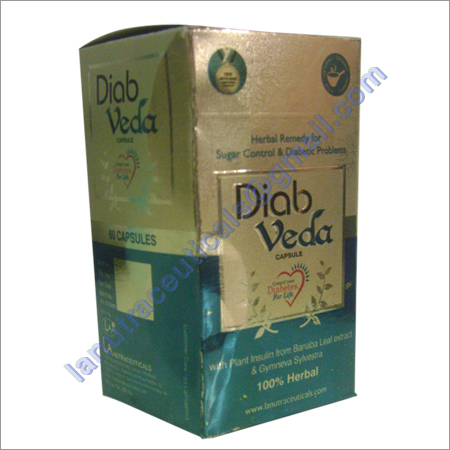 Anti Diabetic Products