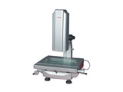 Coordinate Measuring Machine 2 D