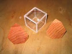 Models Of Dissected Solids