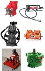 Models Related To Hydraulic Pumps