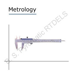 Metrology and Measurement Labs