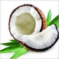 Nutrition Coconut