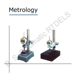 Dial Gauge Stand