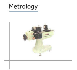 Michelson Inteferometer
