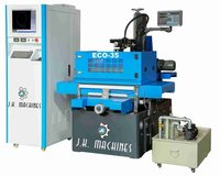 Eco Wire Cut EDM Machine