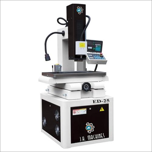 Drill EDM Machine