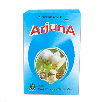 Arjuna Insecticides