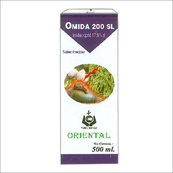 Omida insecticides