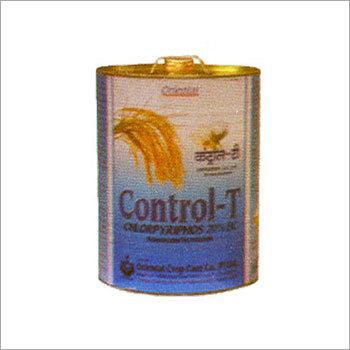 Control-T