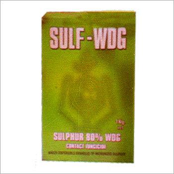 Sulf-WDG