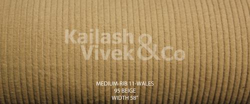 11 Wales Fabric