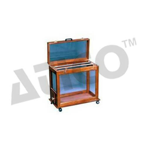 Chromato Graphy Cabinet